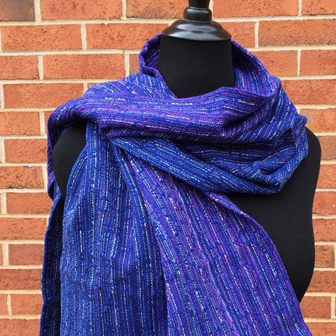 MSK (Royal) Cowls & Scarves