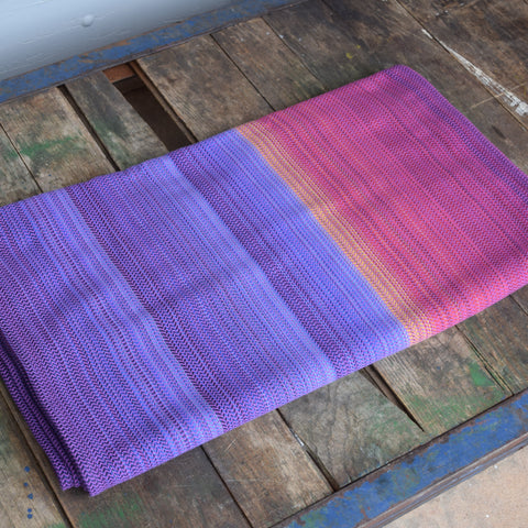 Journey (Purple) Fabric Yardage