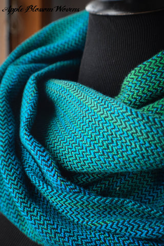 Under the Sea Cowl (Pre-Order)