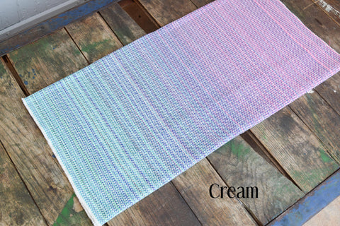 Twilight v2 (Cream) Fabric Yardage