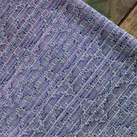 MSK (Silver) Fabric Yardage
