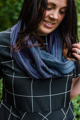 Midnight Sky Cowl
