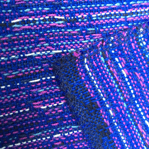 MSK (Royal) Fabric Yardage