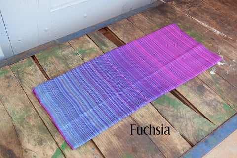 Twilight v2 (Fuchsia) Fabric Yardage