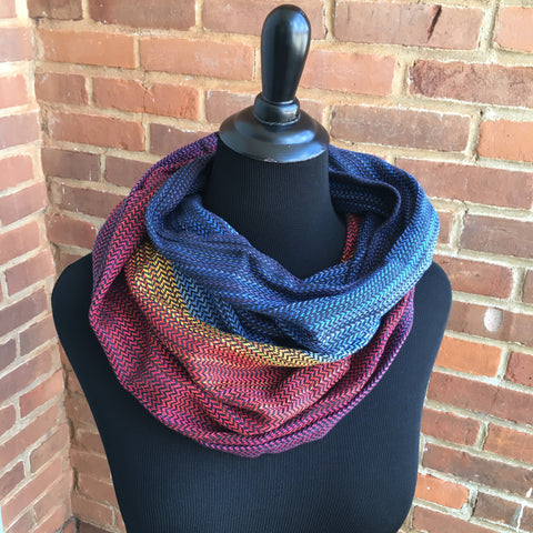 Journey (Black) Cowl
