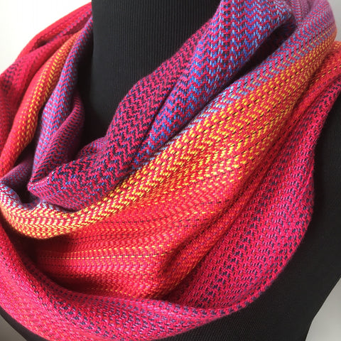 Journey (Pink) Cowls