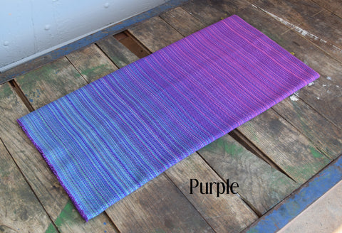Twilight v2 (Purple Cotton) Fabric Yardage