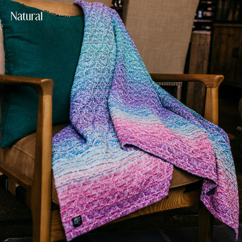 Dreamer XL Throw Blankets