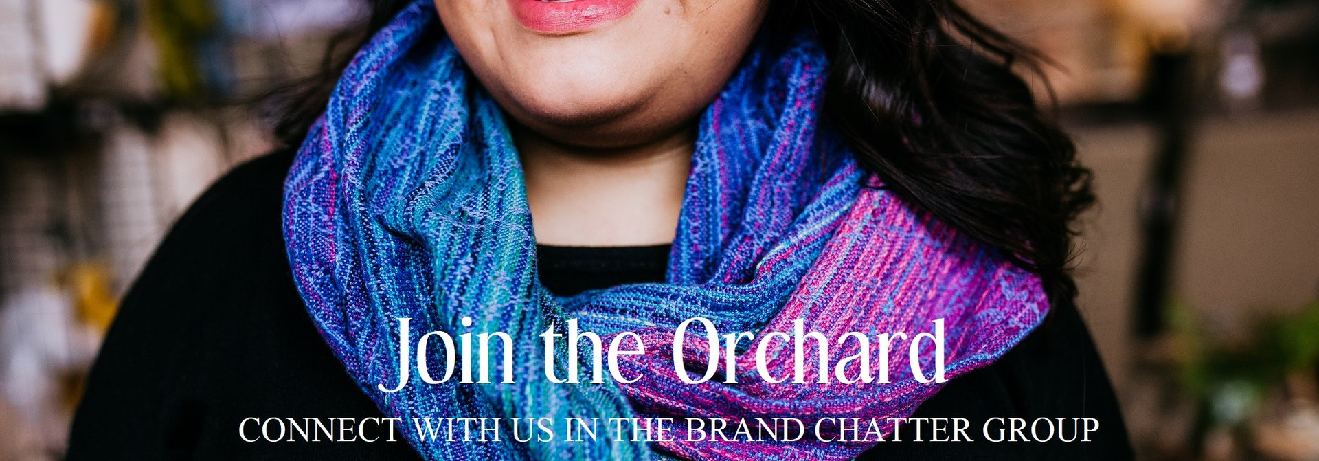 JOIN THE ORCHARD