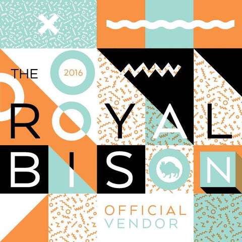Royal Bison Edmonton From Harper