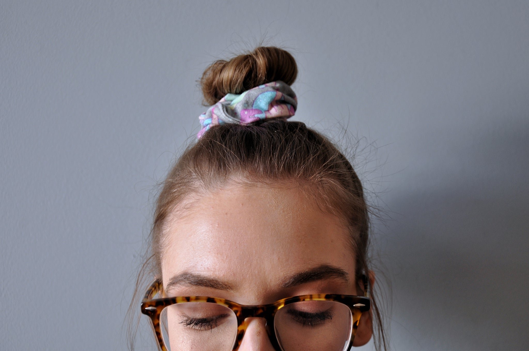 Baby Toddler Scrunchies (Including the F*ck ones) - From Harper