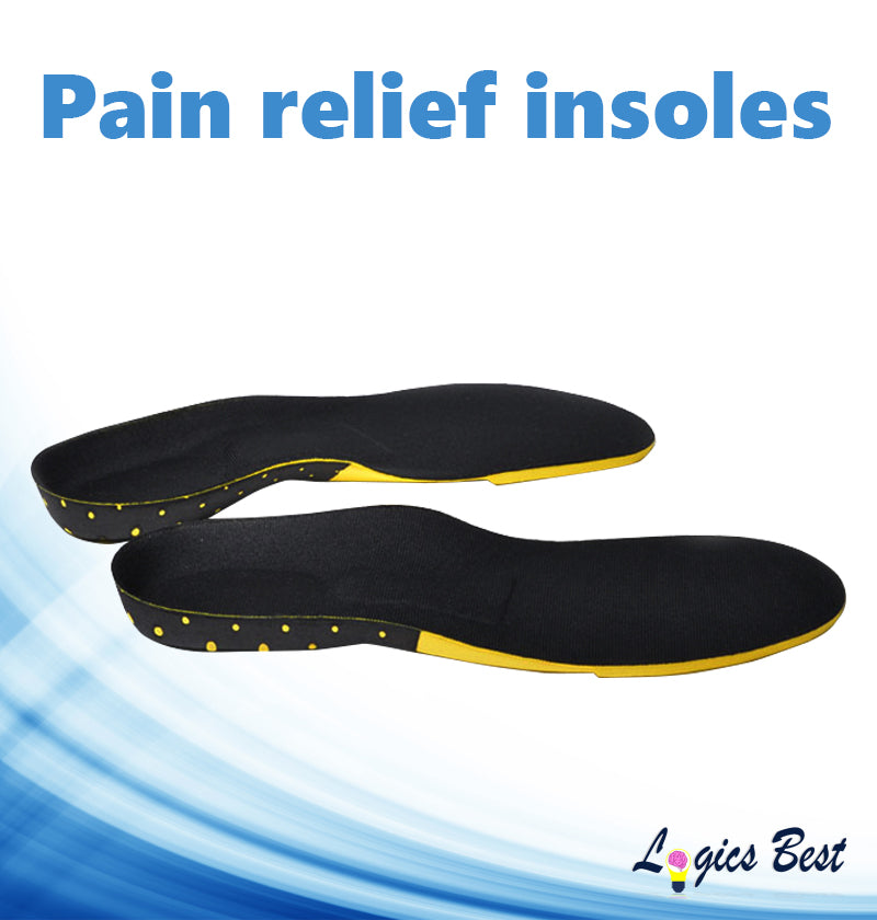 pain relief for sore feet