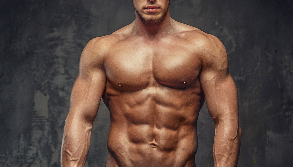 3 Bodyweight Exercises To Build a Massive Chest