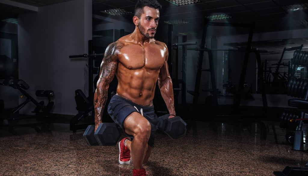 3 Tips To Dominate Leg Day