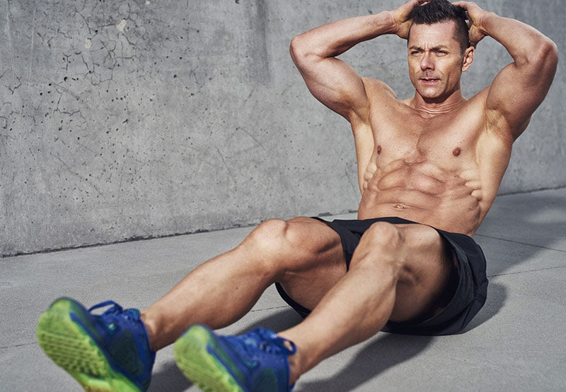 You're Training For Abs All Wrong!