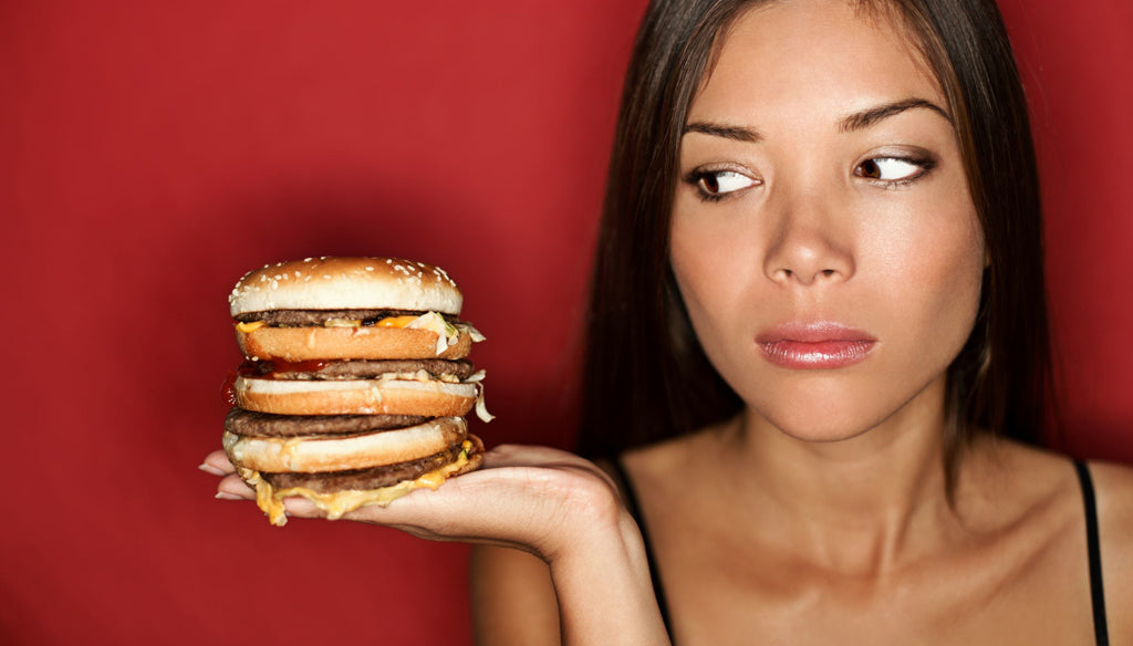 5 Mistakes you're making that make your cravings worse