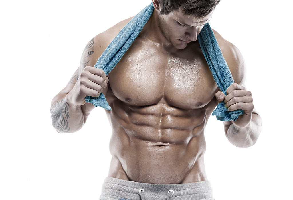 5 Moves for Perfect Abs