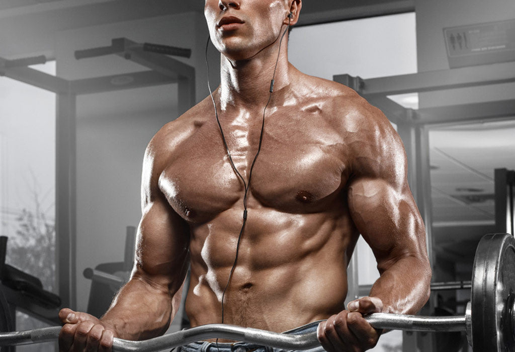 5 Techniques to Maximize Muscle Growth
