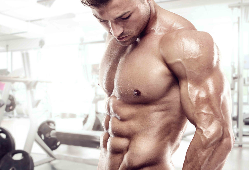5 Tips for Staying Shredded this Summer