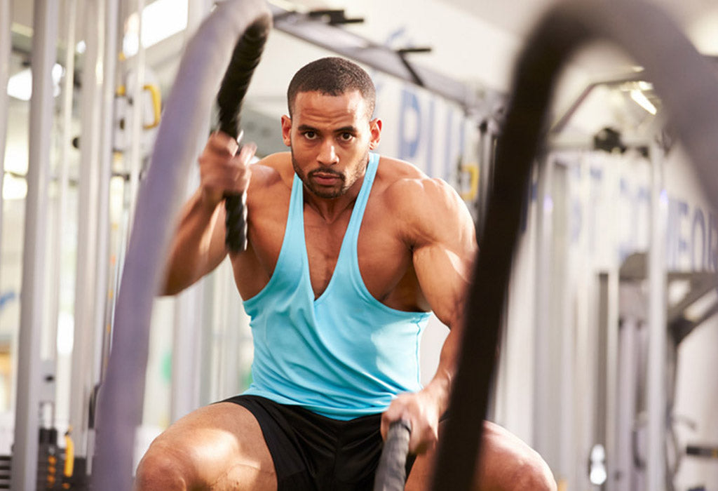 5 Tips for Staying Shredded