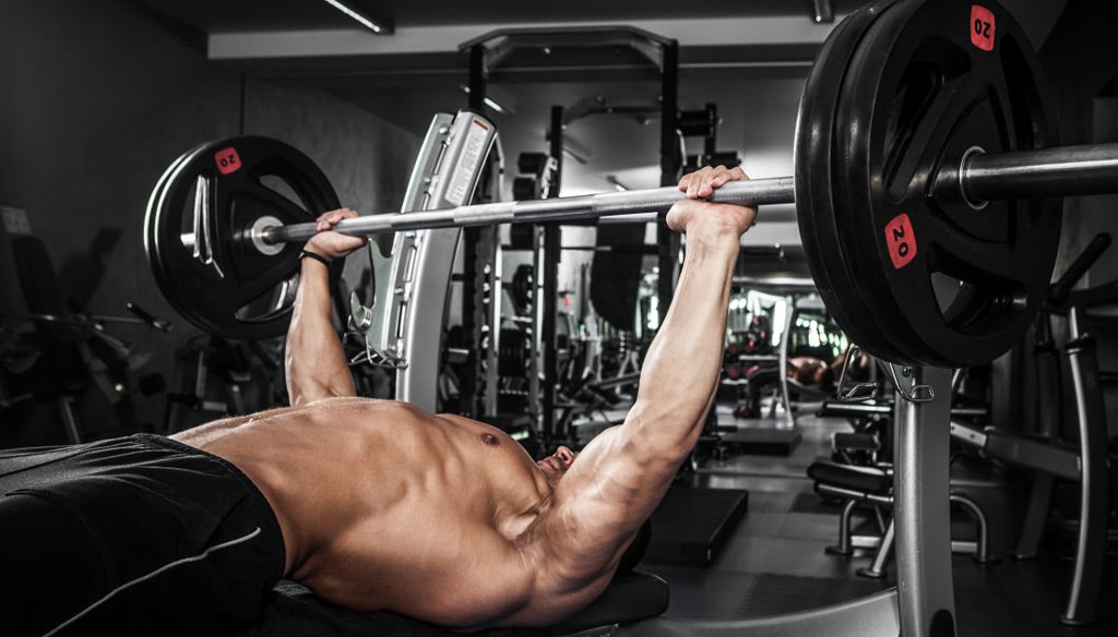 Incorporate Maximum intensity lifts