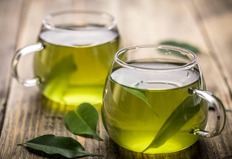 Green Tea and Fat loss - How it helps you lose body fat