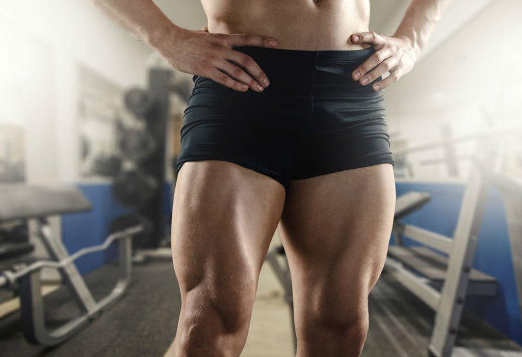 How To Build Big, Strong Legs Without Squats