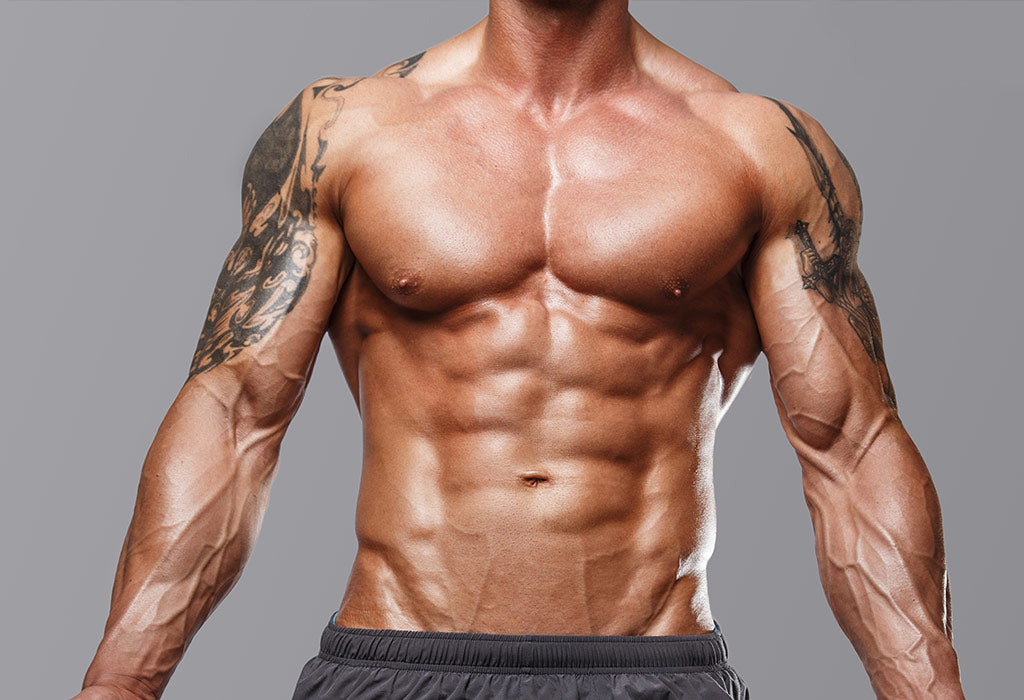 Muscle Building Myths Exposed