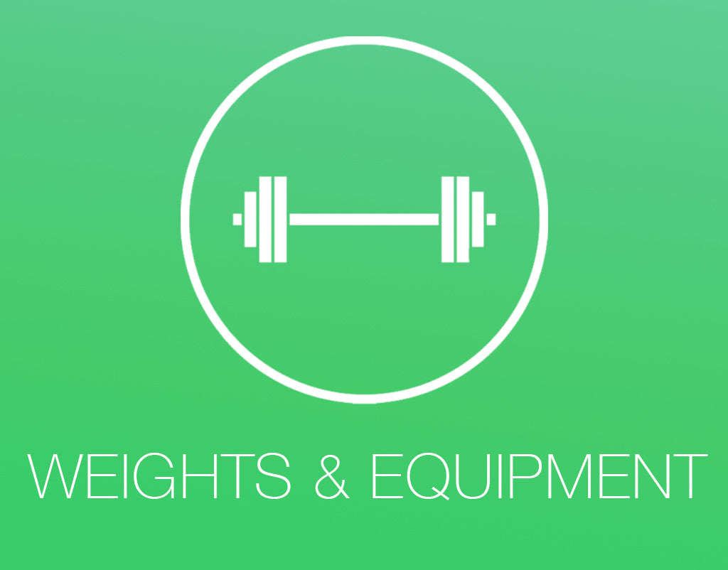 2016-Olympics weightlifting event guide - Weights and Equipment