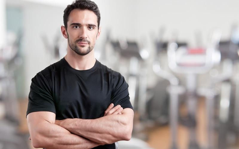 Personal Trainer to prepare for a physique competition