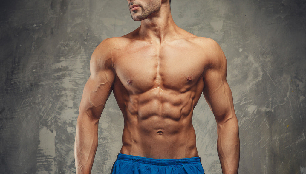 Six Pack Abs - Training Tips