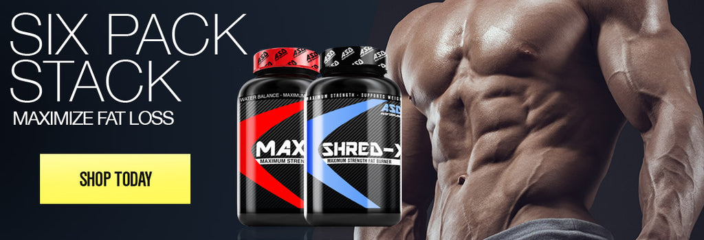 Best Selling Fat Burning Stack For Men