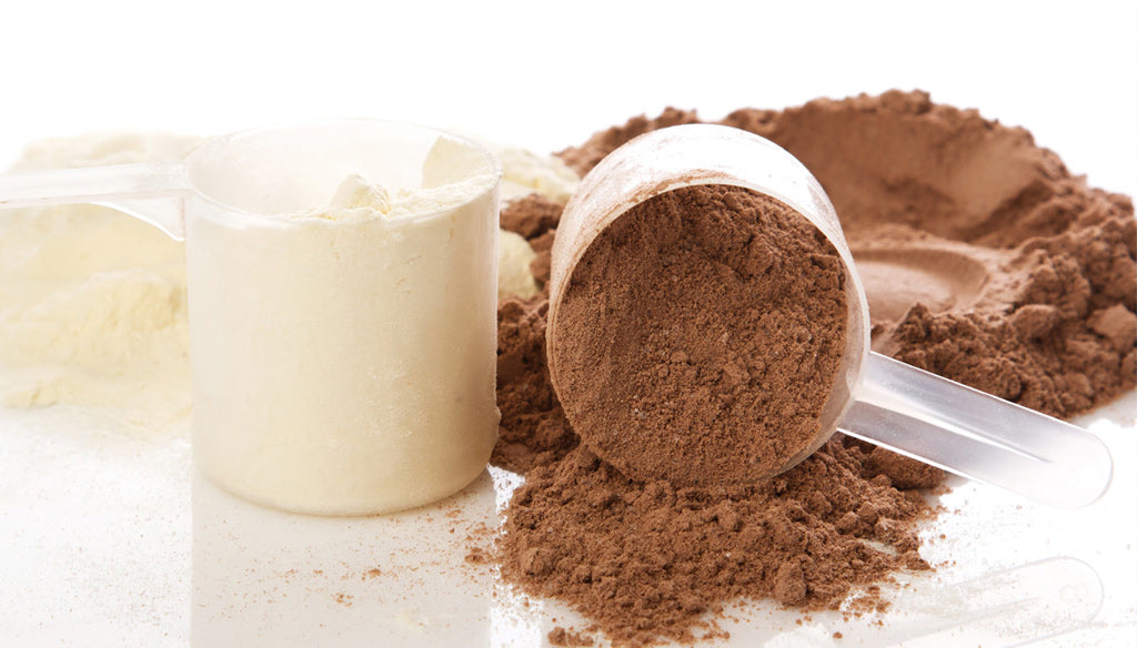 Speed Up Fat Loss by Using Whey Protein