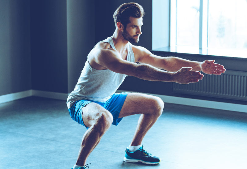 The Top Lower Body Exercises You Should Be Doing