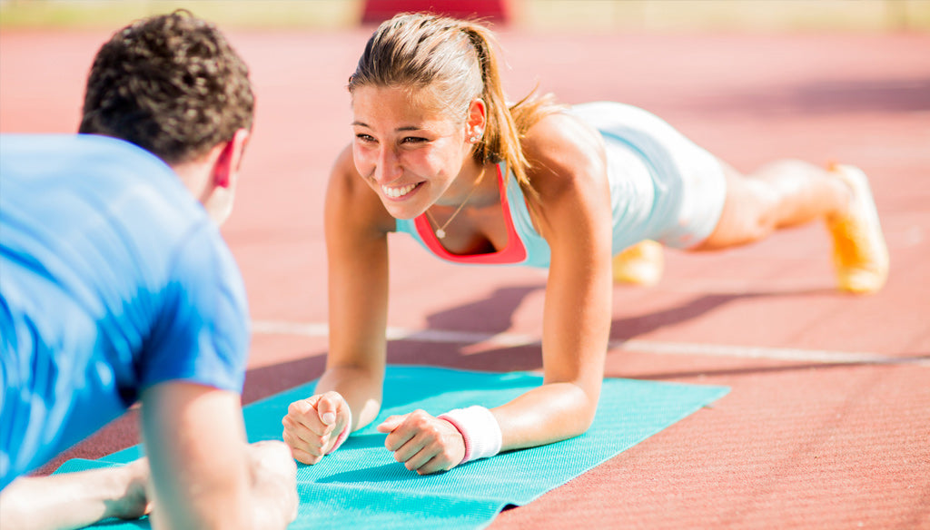 Top 5 Qualities To Look For in a Personal Trainer