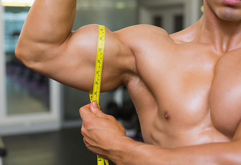 Top 5 Ways to Build Bigger Arms