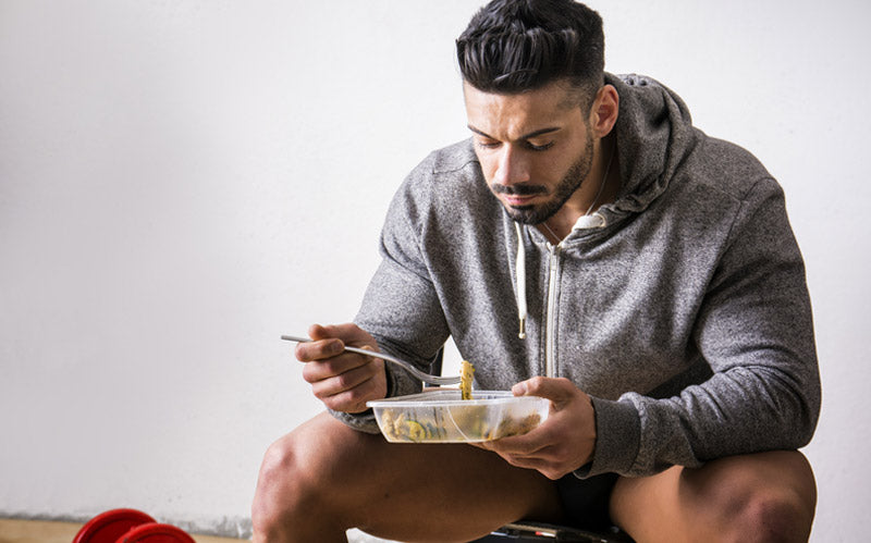 What To Eat Post-Workout and Pre-Workout