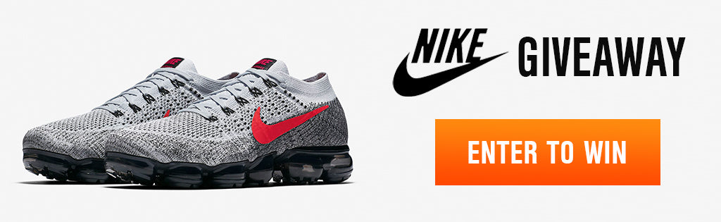 Win NIKE Shoes