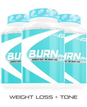 BurnPM - Best Selling Night Time Fat Burner For Women