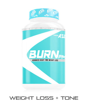 BURN pm (Night Time Fat Burner)