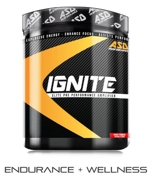 IGNITE Pre Workout