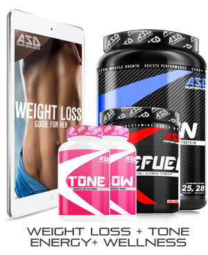 Sexy and lean guide and supplements for the ultimate figure