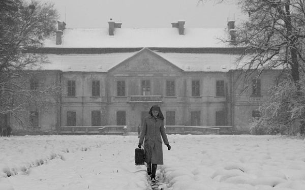 ATW in Movies: Ida, Poland