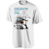 Cam Newton Panthers Custom Designed Fan Holloway Zoom Shirt