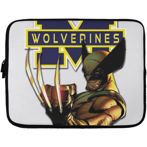 Michigan Wolverines 2016 Laptop Sleeve - 13 inch