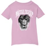 Battle Tested Infant 5.5 oz Short Sleeve T-shirt