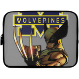 Michigan Wolverines 2016 Laptop Sleeve - 10 inch