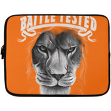 Battle Tested Laptop Sleeve - 13 inch