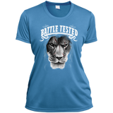 Battle Tested Ladies Short Sleeve Moisture-Wicking Shirt