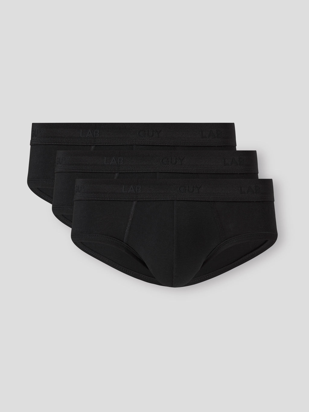 ORGANIC SLIM BRIEF 3PK